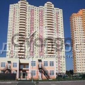 Продается квартира 1-ком 42 м² Дегтяренко Петра