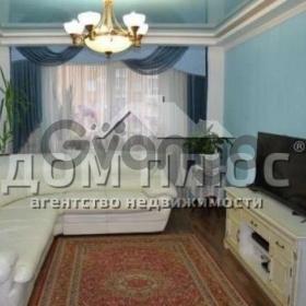 Продается квартира 3-ком 69 м² Нежинская