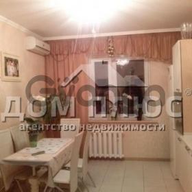 Продается квартира 1-ком 46 м² Порика Василия просп