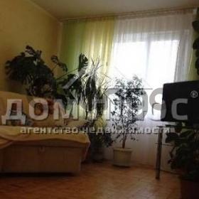 Продается квартира 2-ком 45 м² Правды просп