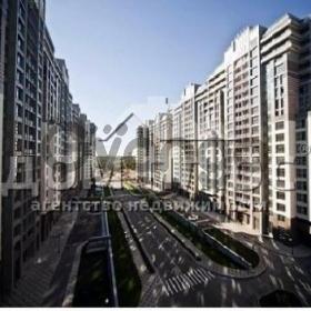 Продается квартира 2-ком 87 м² Драгомирова Михаила