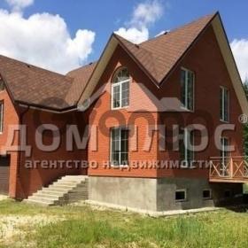 Продается дом 8-ком 330 м²