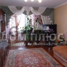 Продается квартира 3-ком 74 м² Галана Ярослава