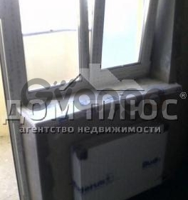 Продается квартира 1-ком 53.23 м² Чавдар Елизаветы