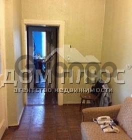Продается квартира 2-ком 60 м² Гагарина Юрия просп