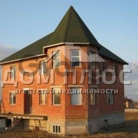 Продается дом 5-ком 370 м²