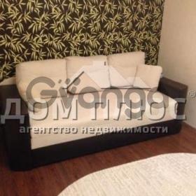 Продается квартира 1-ком 35 м² Новомостицкая