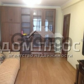Продается квартира 2-ком 56 м² Большая Васильковская