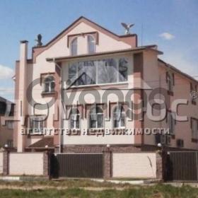Продается дом 14-ком 531 м² Лыбедская