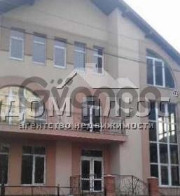 Продается дом 1300 м² Котельникова Михаила