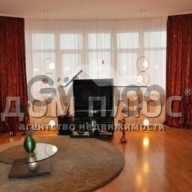 Продается квартира 4-ком 197 м² Старонаводницкая