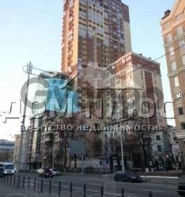 Продается квартира 1-ком 47 м² Жилянская
