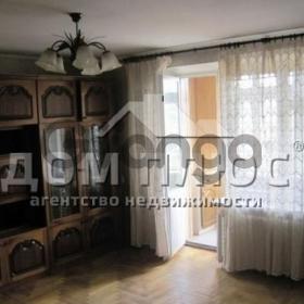 Продается квартира 1-ком 42 м² Клименко Ивана