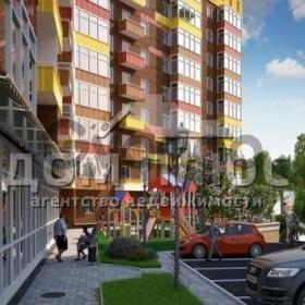 Продается квартира 1-ком 36 м² Стратегическое шоссе