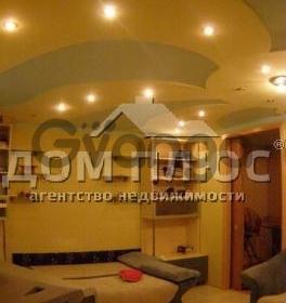 Продается квартира 1-ком 36 м² Днепроводская