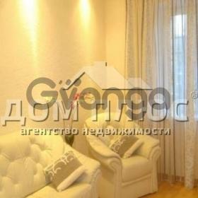 Продается квартира 3-ком 58 м² Борщаговская