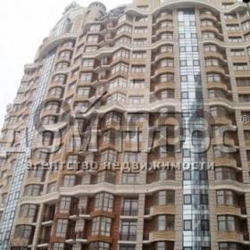 Продается квартира 3-ком 121 м² Хмельницкого Богдана