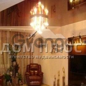 Продается квартира 3-ком 111 м² Голосеевский просп (40-летия Октября)