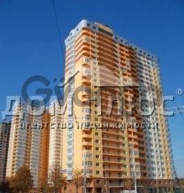 Продается квартира 1-ком 44 м² Кондратюка Юрия