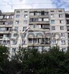 Продается квартира 1-ком 35 м² Правды просп
