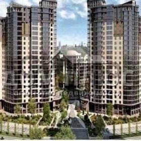 Продается квартира 3-ком 189 м² Драгомирова Михаила