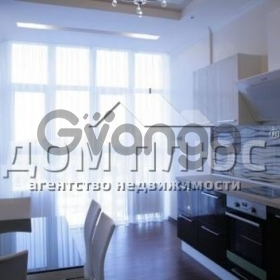 Продается квартира 3-ком 115 м² Драгомирова Михаила