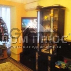 Продается квартира 2-ком 50 м² Антонова Авиаконструктора