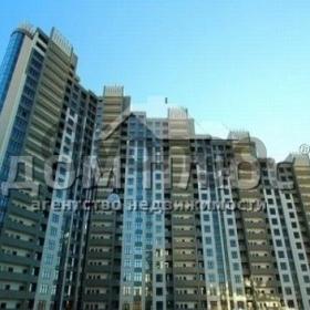 Продается квартира 2-ком 94 м² Драгомирова Михаила