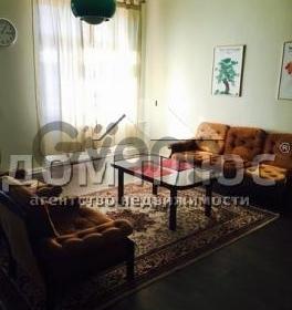 Сдается в аренду квартира 2-ком 67 м² Институтская