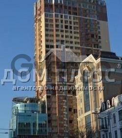 Сдается в аренду квартира 1-ком 40 м² Жилянская
