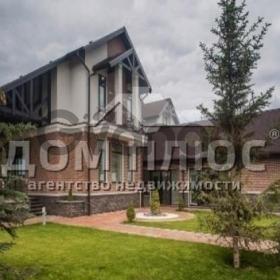 Продается дом 9-ком 790 м²