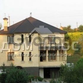 Продается дом 7-ком 388 м²