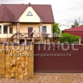 Продается дом 5-ком 230 м² Осокорки