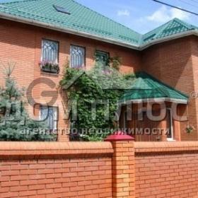 Продается дом 5-ком 334 м² Осокорки