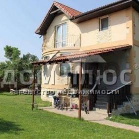 Продается дом 7-ком 205 м² Садовая