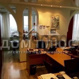 Сдается в аренду офис 3-ком 480.9 м² Здолбуновская
