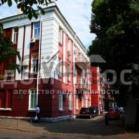 Сдается в аренду офис 7-ком 262 м² Украинки Леси бульв
