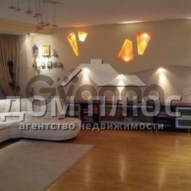 Сдается в аренду квартира 2-ком 110 м² Тростянецкая