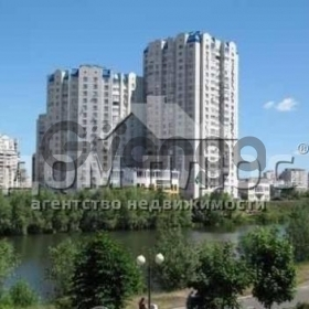 Сдается в аренду квартира 3-ком 110 м² Драгомирова Михаила