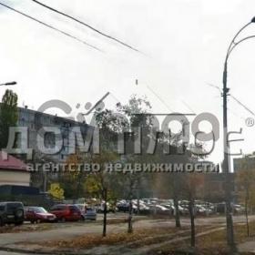 Сдается в аренду квартира 3-ком 54 м² Днепровская набережная