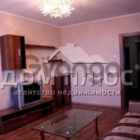Сдается в аренду квартира 2-ком 77 м² Науки просп