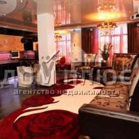 Продается квартира 3-ком 161 м² Драгомирова Михаила