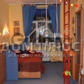 Сдается в аренду квартира 4-ком 130 м² Цитадельная