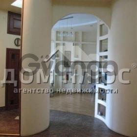 Сдается в аренду квартира 4-ком 150 м² Тарасовская