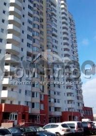 Продается квартира 3-ком 103 м² Белицкая