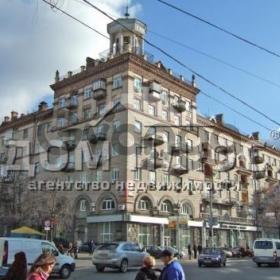 Продается квартира 2-ком 66 м² Большая Васильковская