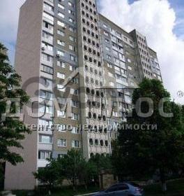 Продается квартира 3-ком 72 м² Свободы просп