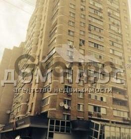 Сдается в аренду квартира 3-ком 72 м² Довженко Александра