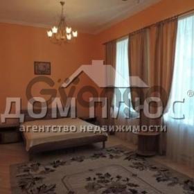Сдается в аренду квартира 2-ком 75 м² Лютеранская