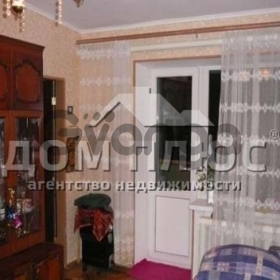 Продается квартира 2-ком 43 м² Героев Севастополя